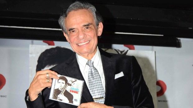 [TLMD - LV] José José, un cantante adorado por varias generaciones