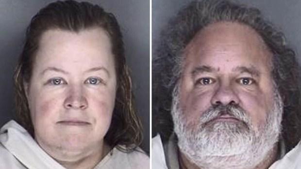 Encadenada y drogada: dice que pareja la secuestró para ser su esclava