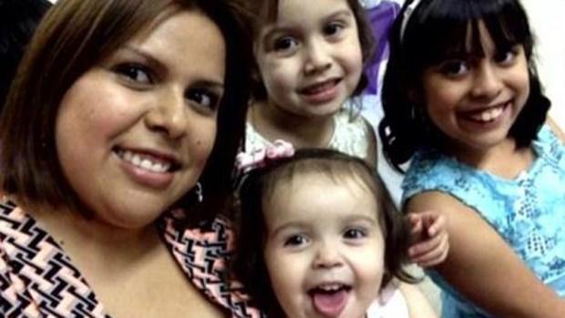 Video: Asesinato y suicidio: 3 niños muertos