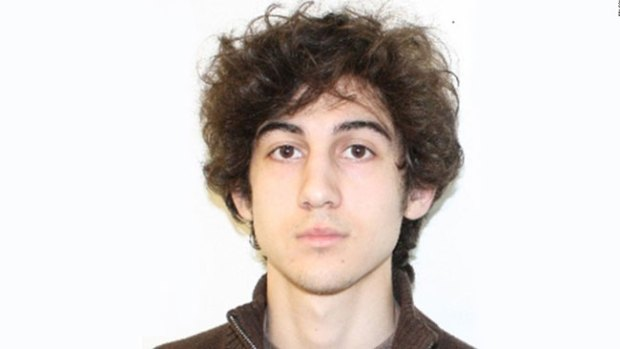 Video: Tsarnaev enfrenta 30 cargos