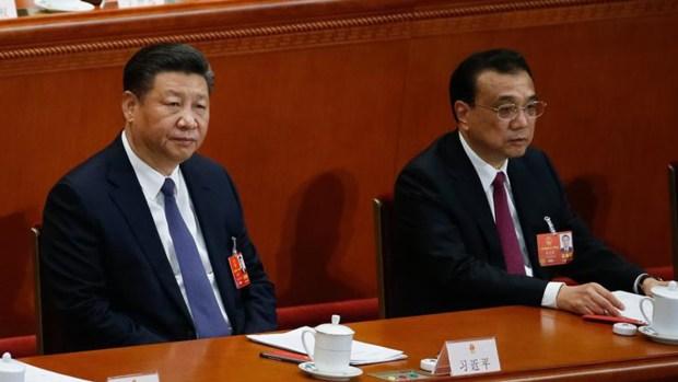 Mandato indefinido para líder de China