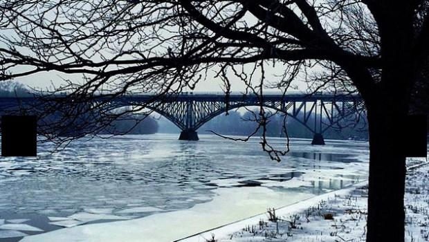Fotos: Tus imágenes de la nevada de marzo en Filadelfia