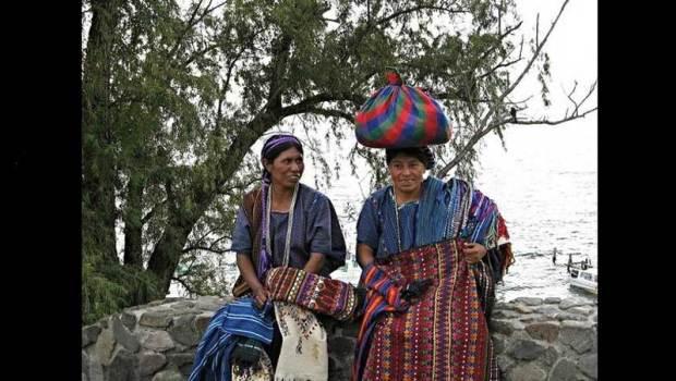 Fotos: Heredan de los mayas colorida riqueza textil