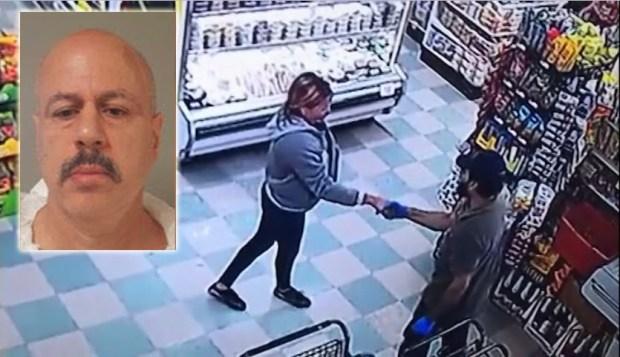 Policía: Hombre asesina a esposa y deja su hijo mal herido