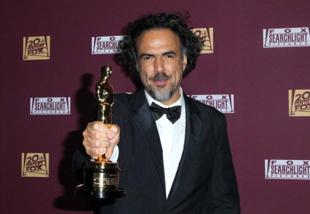 Fotos: nominados a los premios Oscar