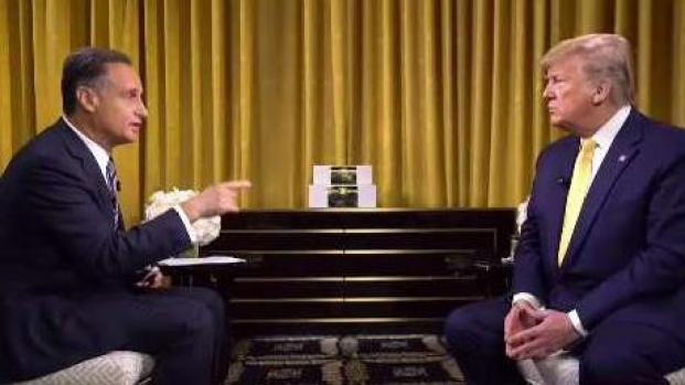 Exclusiva: Donald Trump habla con Telemundo, entrevista completa