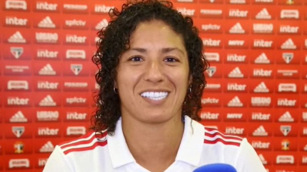 [TLMD - LV] Cristiane, la estrella del fútbol femenino en Brasil