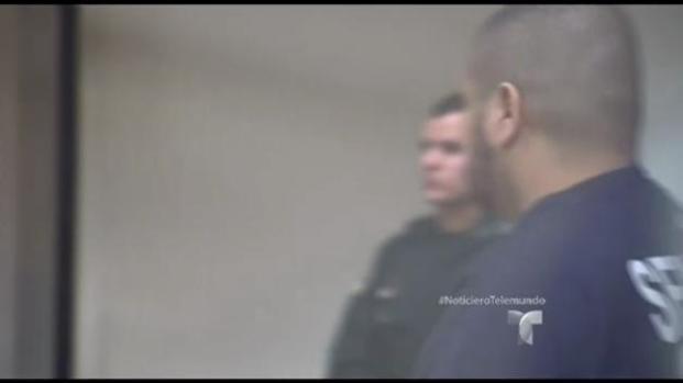 George Zimmerman tuvo otro enfrentamiento con la ley
