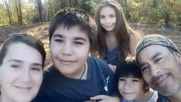 Infierno en el frío: tragedia para familia hispana que quedó atrapada