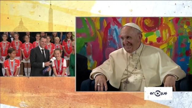 ¿Por qué equipo rezará el Papa Francisco en Rusia?