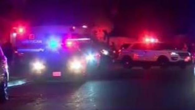 Masacre en la fiesta: ¿por qué entraron a los tiros?