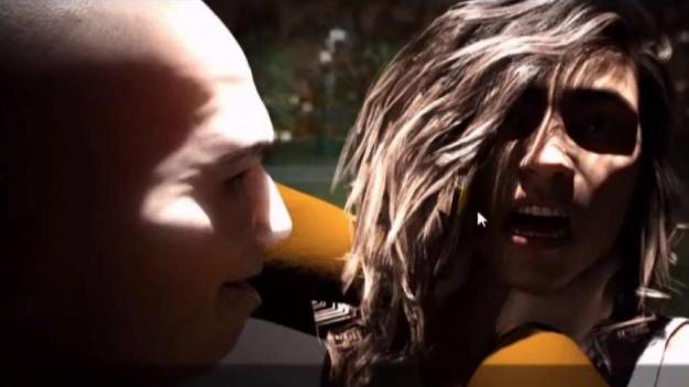 Peligroso videojuego incita agresión hacia las mujeres