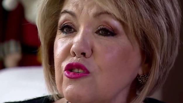 Silvia Urquidi amenaza con demandar a Joaquín Muñoz