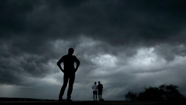 Primera Alerta: aguaceros y posibles tornados en la región