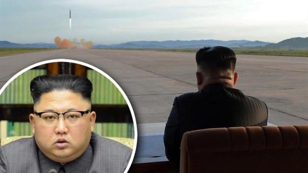 Líder norcoreano dice que cesará las pruebas nucleares