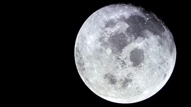 Increíble: por qué la Luna sigue fascinando}