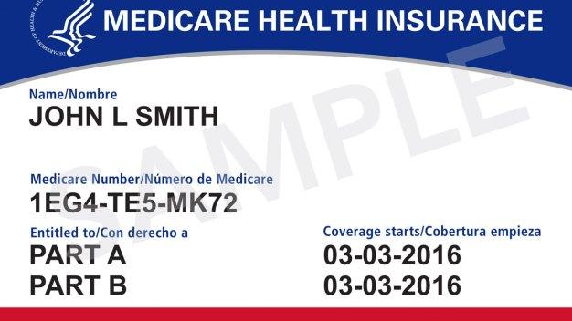 Cómo evitar fraudes con las nuevas tarjetas del Medicare