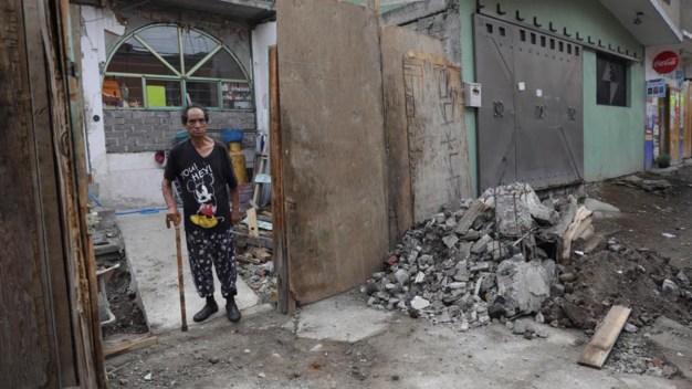México: heridas del terremoto de 2017 no cicatrizan