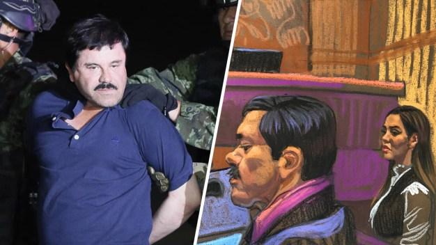 Confirman que 'El Chapo' está en prisión ADX en Colorado