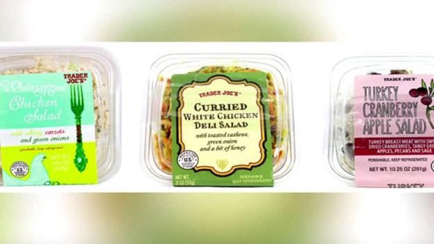 Retiran ensaladas de pollo por miedo a contaminación