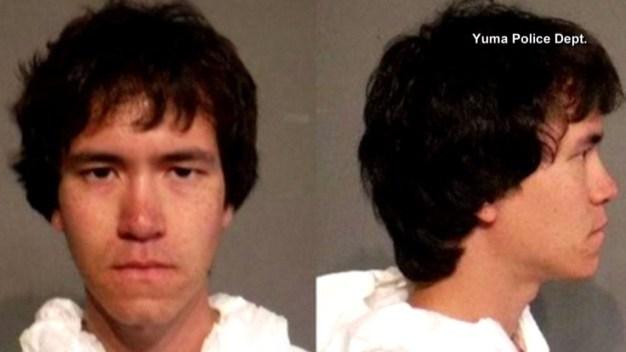 Policía: preso por robar y pedir reembolso en Walmart
