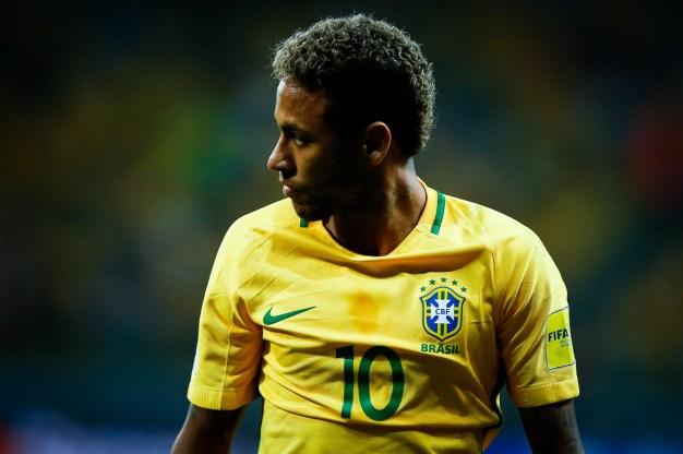 Paso a paso, cómo sigue la recuperación de Neymar
