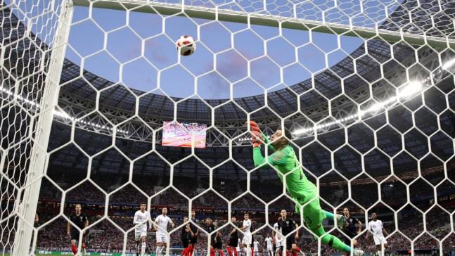 Los goles y golazos que dejó la Copa Mundial de Rusia