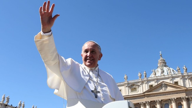 El Papa Francisco no ve televisión desde 1990