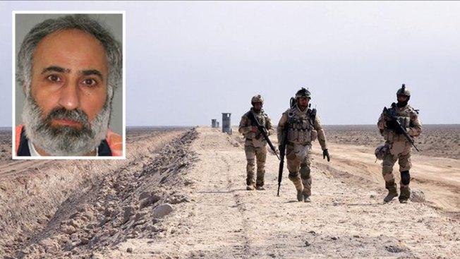 """Irak anuncia muerte del """"número dos"""" de ISIS"""