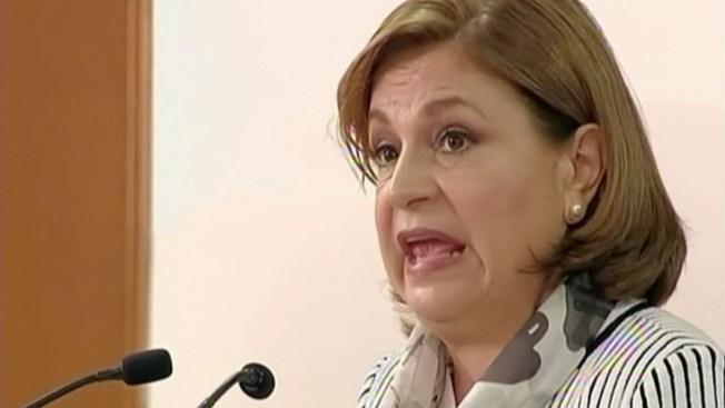 México: Identifican restos de otro normalista