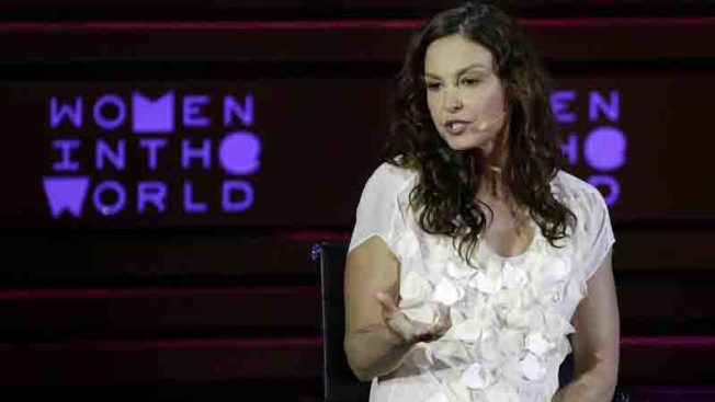 Juez desestima acusación de acoso de Judd contra Weinstein