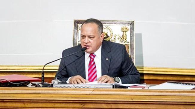 Ministro Padrino López: Esta Asamblea Nacional Constituyente tiene rostro de Pueblo