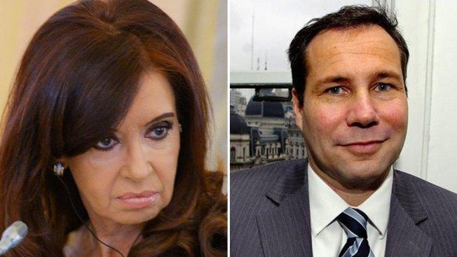 Fernández se desvincula de muerte de fiscal