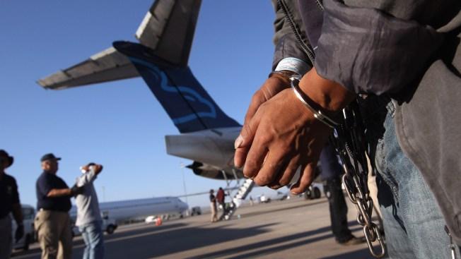 Reporte: 1 de cada 3 deportados sufrió abusos