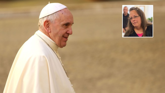 Vaticano: reunión con Davis no expresa apoyo