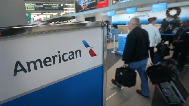 Decenas de cancelaciones en Aeropuerto de Filadelfia