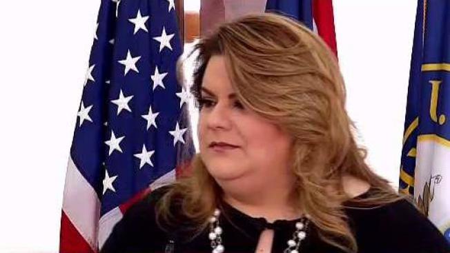 Jenniffer González le pide a Rosselló que deje presidencia del PNP