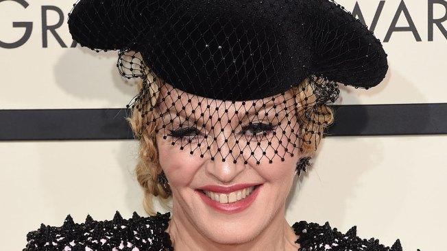 Madonna habla de drogas, alcohol y amores