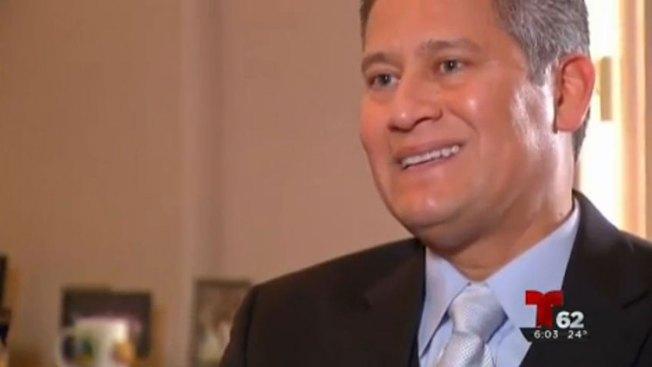 Puertorriqueño vuelve a ser Secretario de Estado
