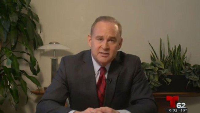 Tesorero de Pensilvania admite culpabilidad