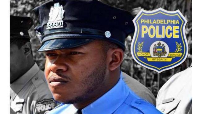 Carreteras cerradas por funeral de policía héroe