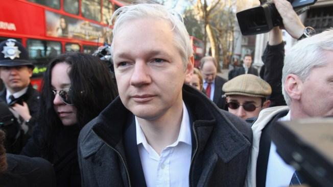 Ecuador cumplió con su deber respecto a Assange — Correa