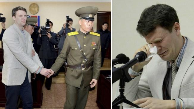 Muere el joven estadounidense liberado por Corea del Norte