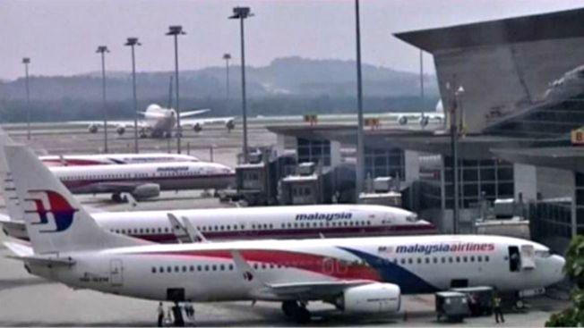 Hallan nuevos restos que podrían ser de MH370