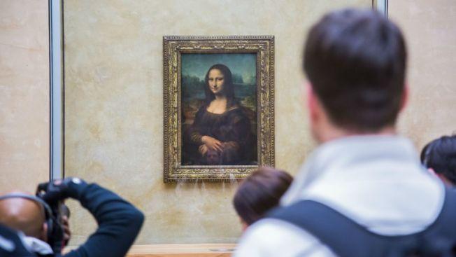 Hallan restos de quien se cree fue la Mona Lisa