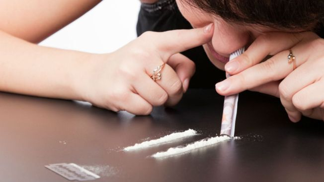 """Alertan por el """"#retodelpasesito"""" de cocaína"""