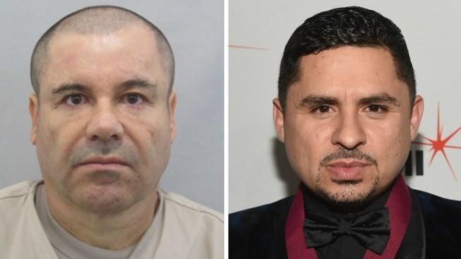 """""""El Chapo"""" le habría escrito a Larry Hernández"""