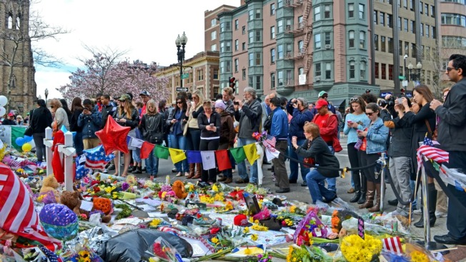 Más víctimas contra pena capital para Tsarnaev