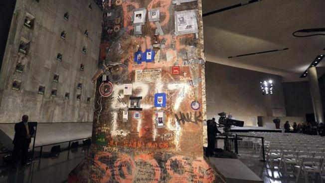Esperan visita del Papa en el museo del 9/11
