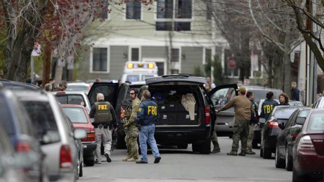 NY: Dos mujeres planeaban bombardear EEUU